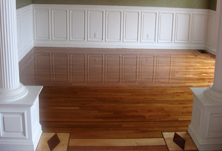 Hardwood Floors Plus More is servicing the greater Sacramento and Foothills  area. - Hardood Floor Plus More